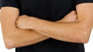 armsfolded
